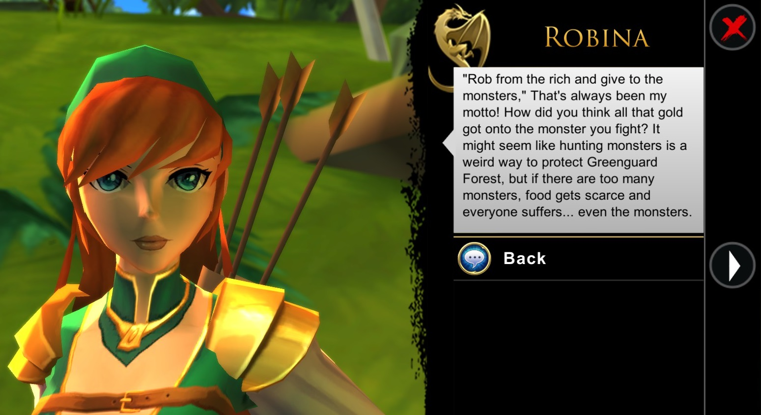 Inventory Full: A Couple Of Comments On AdventureQuest 3D
