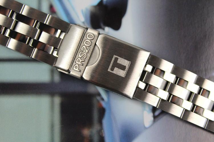 стальной браслет для часов tissot нашей статье