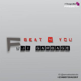 Sense Beat - Fuji Garbage