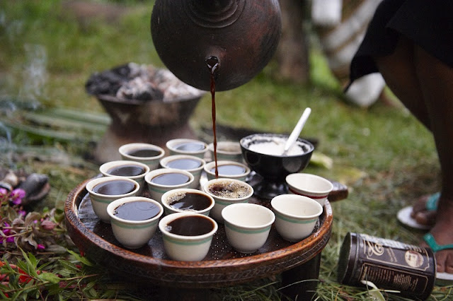 Vietnamese coffee among the world's top best coffee 12