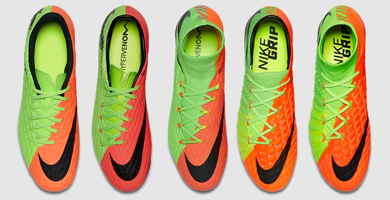 the latest 04391 077af nike hypervenom phantom 3 price