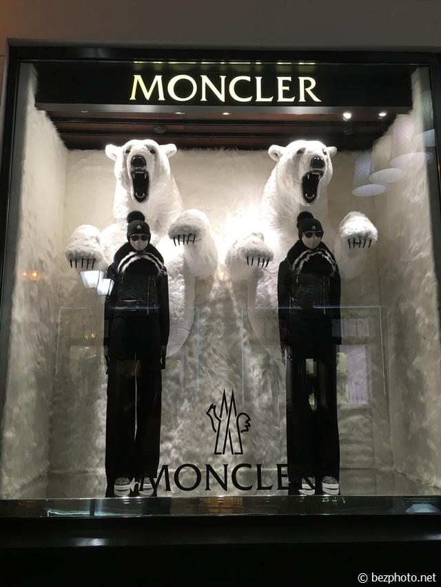 moncler столешников переулок