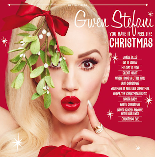 Gwen Stefani - You Make It Feel Like Christmas (feat. Blake Shelton) Mp3