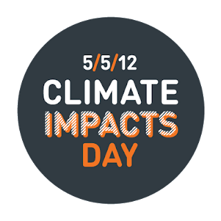 Climate Impacts Day logo