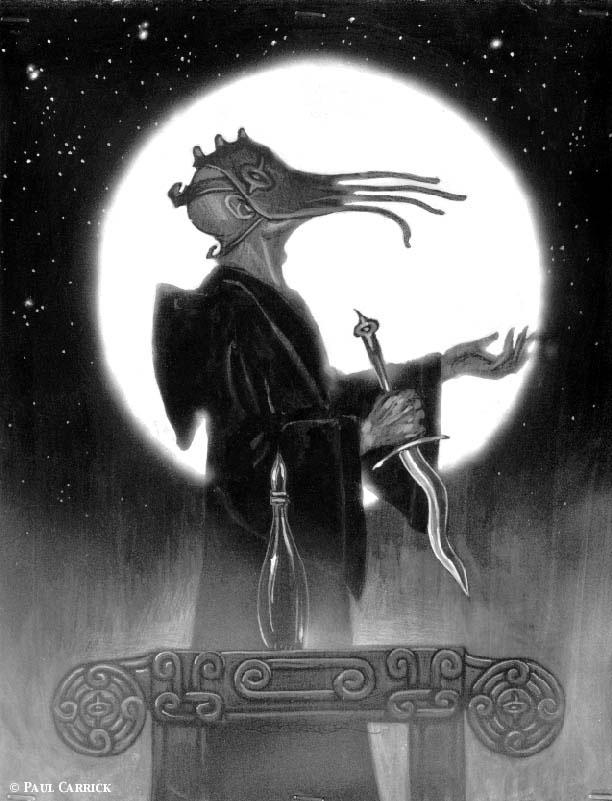 Lovecraft ilustrado (Megapost de imágenes) - Taringa!