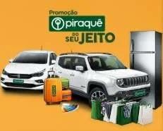Cadastrar Promoção Piraquê 2019 Do Seu Jeito 500 Reais Todo Dia + Prêmios