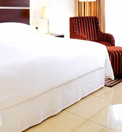 Sheraton Abuja Hotel Club Rooms
