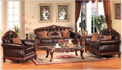 traditional furniture sofa