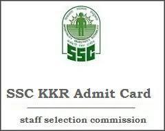 SSCKKR Recruitment 2017,Junior Engineer, Assistant,183 Posts @ ssc.nic.in @ crpfindia.com government job,sarkari bharti