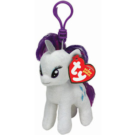 My Little Pony Rarity Plush by Ty