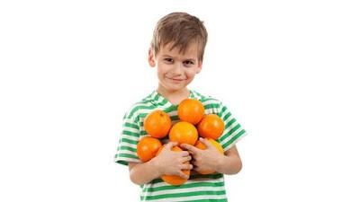 Vitamin C Untuk Kesehatan dan Kecantikan
