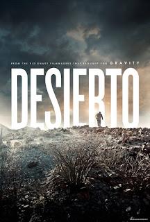 Desierto – Legendado (2015)