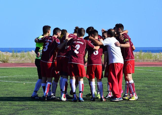 12 γκολ σε αγώνα του τοπικού πρωταθλήματος της ΕΠΣ Αργολίδας