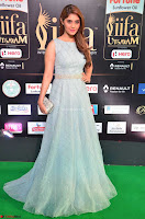 Surabhi Beautiful Smile at IIFA Utsavam Awards 2017  Day 2 at  47.JPG