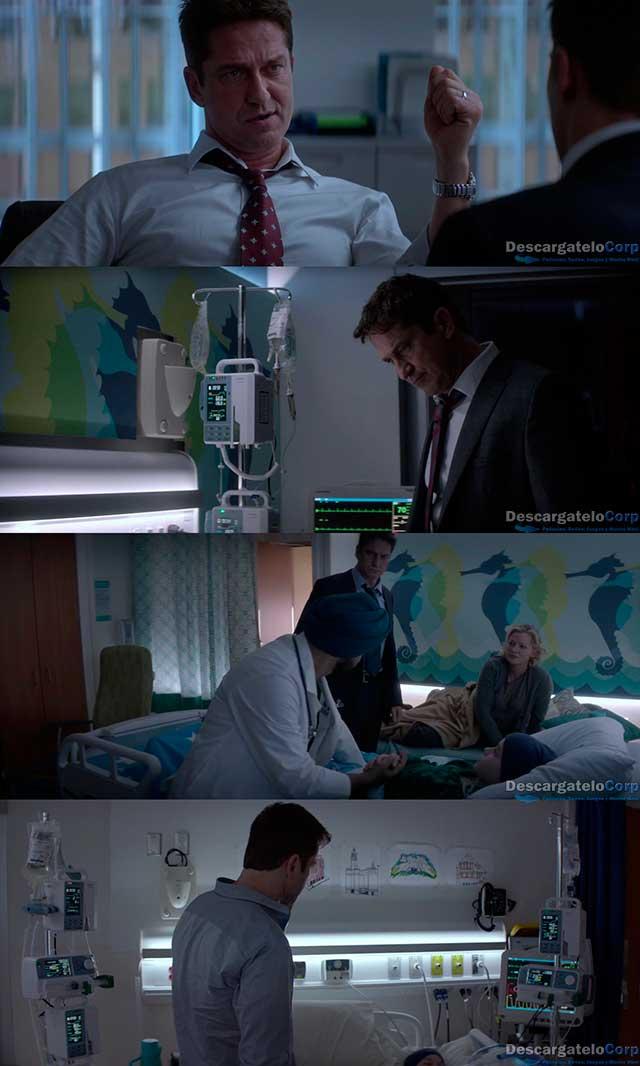 Hombre de Familia (2016) HD 1080p Latino