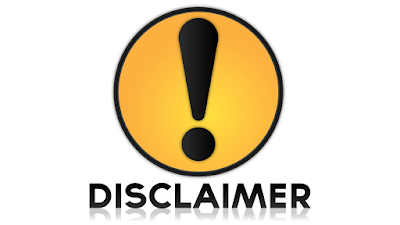 Disclaimer - Affiliate Disclosure