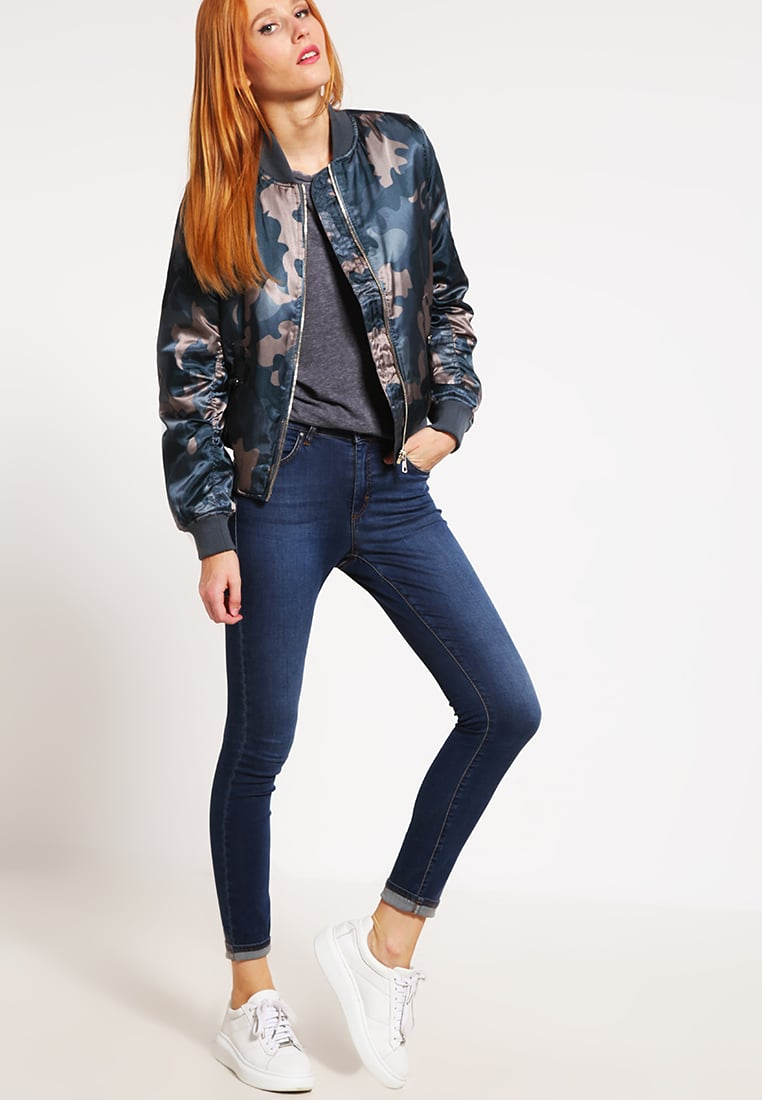 bomber topshop