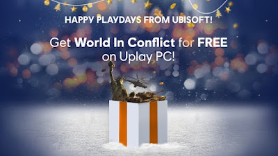 free ubisoft game