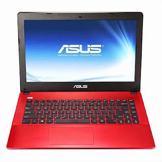 Harga Laptop ASUS Mei 2016 Terbaru