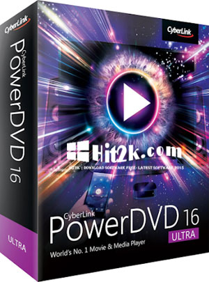 Cyberlink PowerDVD 16 Crack + Activation Key Latest Here!