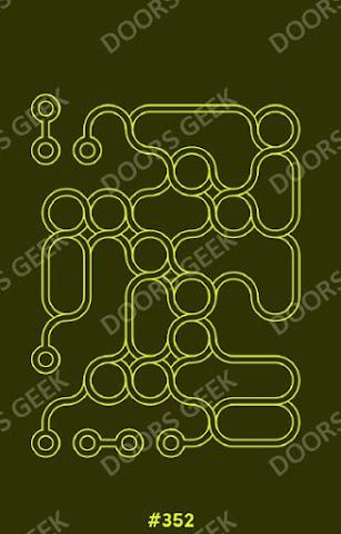Cheats, Solutions, Walkthrough for Infinite Loop Level 352