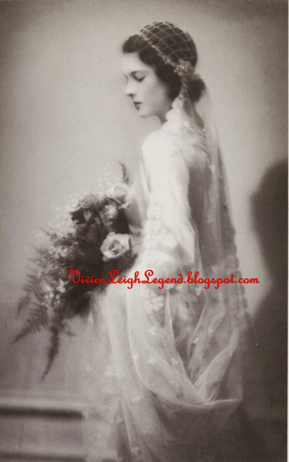 Vivien Leigh: The Vintage Bride: Vivien Leigh, Part One