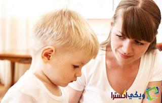 عبارات سلبية أمام طفلك .. اختيار الكلمات لاطفالنا