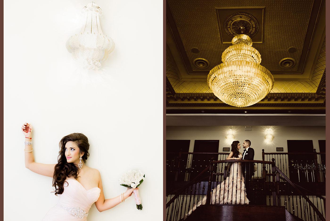Toronto Catholic wedding photographers