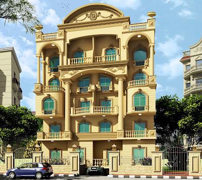للبيع دوبلكس 252م بالأندلس   Duplex for sale 252 m in Andalusia