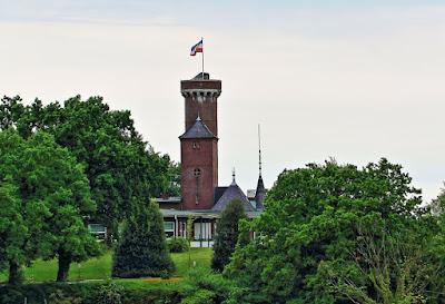 Bismarckturm Lütjenburg