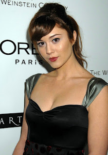 Mary Elizabeth Winstead, hot sexy