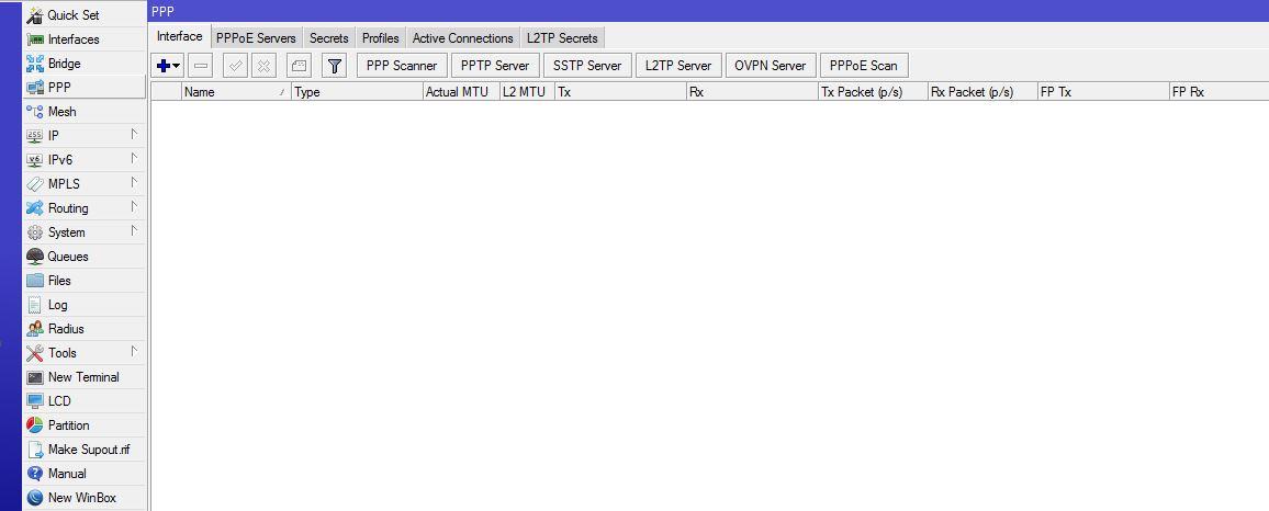 All ISP Networking Technologies: MIKROTIK:-PPPoE Server