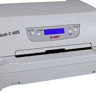 Citoh C-605 Printer Driver Download