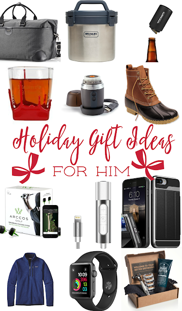 Holiday Gift Ideas For Him Plain Chicken