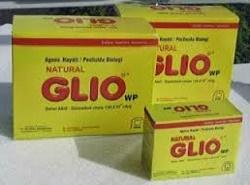 Agen Hayati Natural GLIO Pestisida Organik Pengendali Penyakit Tanaman