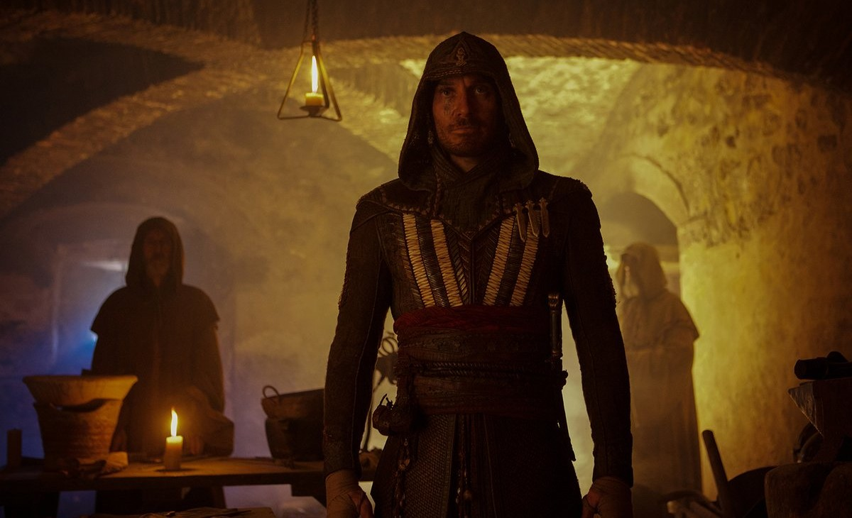 "Segundo trailer de ""Assassin's Creed"" é estiloso e enérgico"