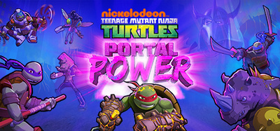 Teenage Mutant Ninja Turtles Portal Power-HI2U