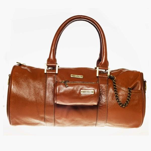 Merikh leather