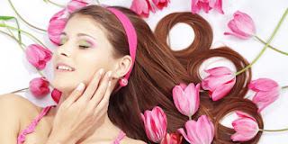 Manfaat Minyak Kemiri Untuk Rambut