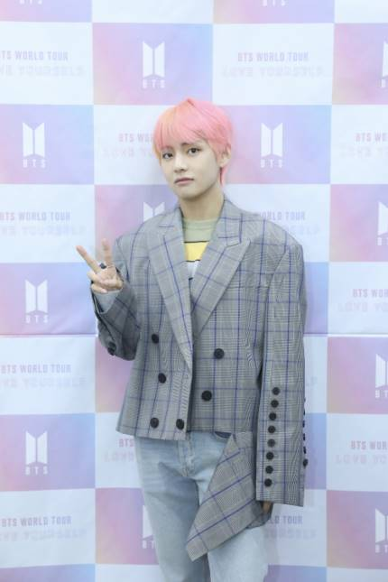 BTS V 'Singularity', 1st wave of K pop songs to be known