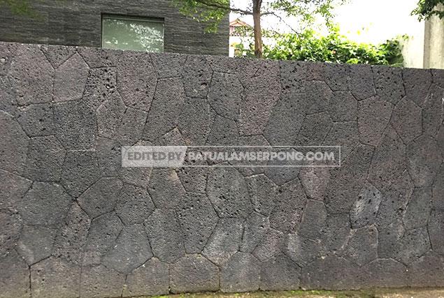 batu alam acak templek curi