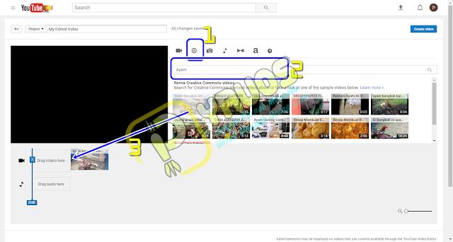 Cara Mendapatkan Uang Dari Youtube Tanpa Upload Video