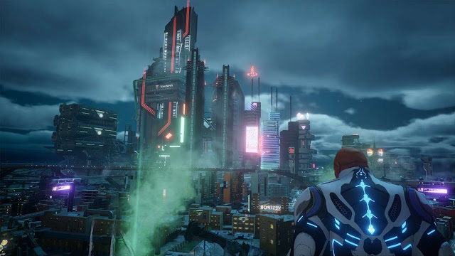 Crackdown 3 PC Full imagenes