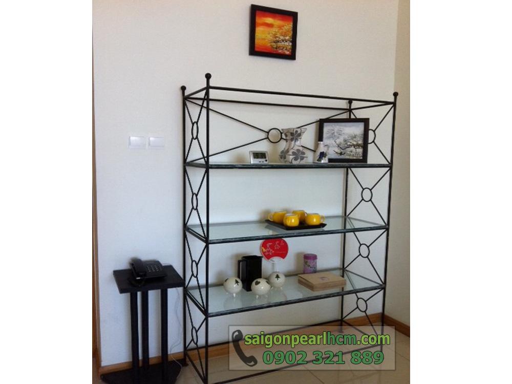 thuê hoặc mua căn hộ Saigon Pearl 2 phòng ngủ 90m2 - hình 4