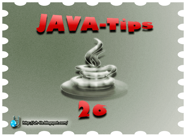 Imagen del capítulo #26 de JAVA-Tips: Ejecutar y/o abrir una aplicación JAVA desde D.O.S (Consola de comandos)