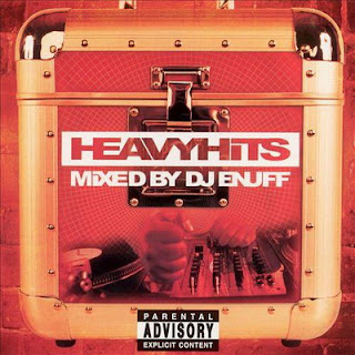 DJ Enuff ‎- Heavy Hits Volume 1 (2001) FLAC