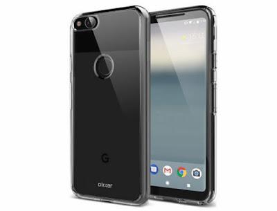 Google Pixel 3 smartphone 2018