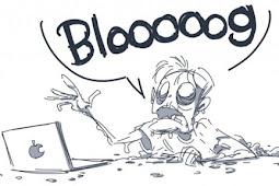 Ciri - Ciri Blog Zombie Berkualitas