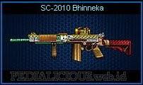 SC-2010 Bhinneka
