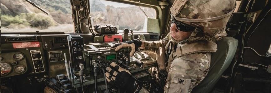 Морську піхоту на 100% забезпечать зв'язком від L3Harris